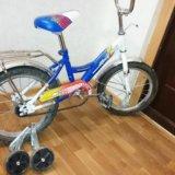 Детский велосипед. Фото 1. Сургут.