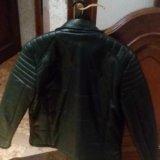 Куртка fresh brand. Фото 1. Москва.