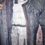 Куртка. Фото 3. Екатеринбург.