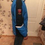 Куртка спортивная форвард. Фото 2.