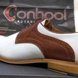Мужские туфли,conhpol,нат.кожа,польша. Фото 1. Петра Дубрава.