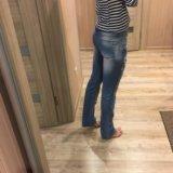 Женские джинсы 👖 26. Фото 4. Одинцово.