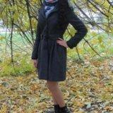Женское пальто. Фото 1. Саратов.