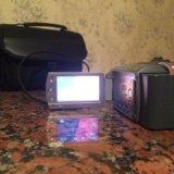 Jvc everio gz-mg275 камера. Фото 1.