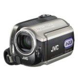 Jvc everio gz-mg275 камера. Фото 3.
