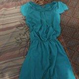 Платье фирменное. Фото 2.