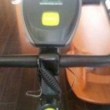 Велотренажер новый. Фото 1.
