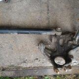 Амортизатор задний мазда 6 gh 2007-2012г. Фото 1.