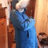 Пальто для беременных. Фото 1. Подольск.