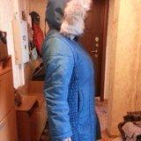 Пальто для беременных. Фото 2. Подольск.