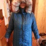 Пальто для беременных. Фото 3. Подольск.