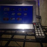 Цифровая фоторамка. Фото 2.