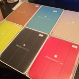 Smart case для ipad mini 1/2/3 новый. Фото 1. Краснодар.