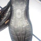 Ботинки. Фото 2. Москва.
