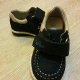 """Туфли для мальчика """"комфорт"""". Фото 2."""