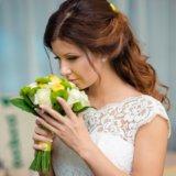 Прически свадебные, вечерние. макияж. плетение кос. Фото 1.