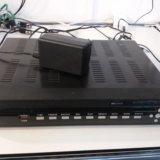 Видеорегистратор аналоговый на 8 каналов. Фото 2.