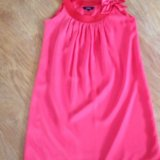 Платье-сарафан. Фото 1. Тюмень.