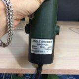 Болгарка grinder. Фото 2.