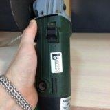 Болгарка grinder. Фото 3.