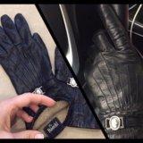 Кожаные перчатки. Фото 1. Санкт-Петербург.
