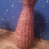 Напольная ваза. Фото 2.
