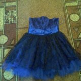 Платье. Фото 2. Липецк.