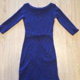 Платье трикотажное. Фото 1. Барнаул.