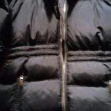 Зимний пуховик мango. Фото 2. Балашиха.