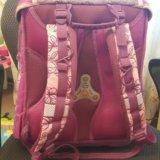 Школьный рюкзак. Фото 2.
