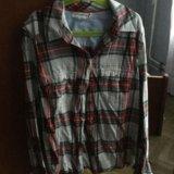 Рубашка h&m. Фото 1.