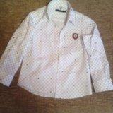 Рубашка gucci. Фото 1.