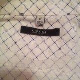Рубашка gucci. Фото 2.