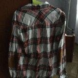 Рубашка h&m. Фото 2.
