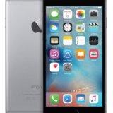 Iphone 6 space gray. Фото 1. Москва.