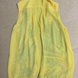 Блузка без рукавов. Фото 2.