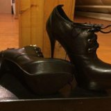 Итальянская обувь. Фото 1.