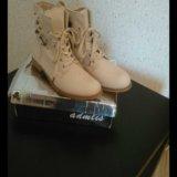 Новые ботинки!!! р.41. Фото 3.