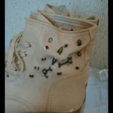 Новые ботинки!!! р.41. Фото 4.