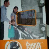 Подножка-приставка к коляске для 2-го ребенка (las. Фото 2.