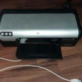 Принтер hp. Фото 1.