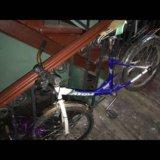 Велосипед детский подростковый. Фото 1. Санкт-Петербург.