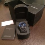 Часы наручные мужские armani ar5921 новые. Фото 1.