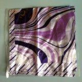 Шейный платок. Фото 1.