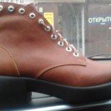 Классные ботиночки. Фото 1.
