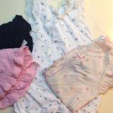 Набор детской одежды 6-9, 5 предметов. Фото 1. Москва.