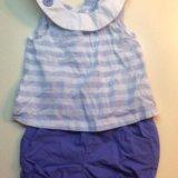 Набор детской одежды 6-9, 5 предметов. Фото 2. Москва.