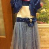 Платья для девочки. Фото 2. Калуга.