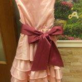 Платья для девочки. Фото 3. Калуга.