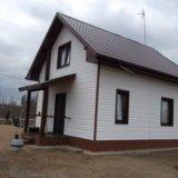 Строительство малоэтажных зданий. Фото 3. Иркутск.